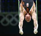 Holanda expulsa de Río a un gimnasta por salir y beber por la noche