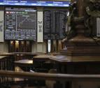 El IBEX 35 espera al BCE en los 8.900 puntos tras cerrar con una subida del 0,75%