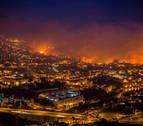 Portugal reprocha la poca solidaridad europea en la lucha contra los fuegos