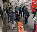 El rescate del espeleólogo francés se retrasa hasta la noche