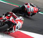 Ducati confirma su superioridad en Spielberg