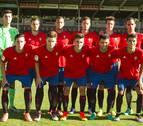 Así será el once de Osasuna contra el Málaga