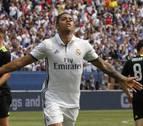 Villarreal se aleja de Mariano