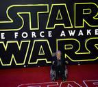 George Lucas y Harrison Ford brindan por los 40 años de
