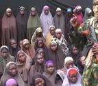 Boko Haram libera a 21 de las niñas secuestradas en Chibok