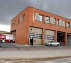 Dos incendios sin heridos afectan a sendas casas en Buñuel y Ablitas