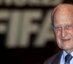 Fallece el expresidente de la FIFA Joao Havelange