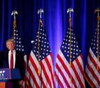 Trump propone un test