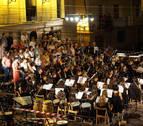 El concierto prefiestas más especial
