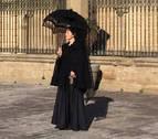Dicastillo atrae al turismo con la historia de su ilustre condesa