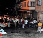 Un suicida adolescente provoca 51 muertos en una boda en Turquía
