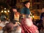 La compañía Haatik propone un espectáculo de música, baile y danza