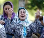 Más de la mitad de los muertos en el atentado de Turquía son niños