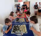 Daniel Roldán gana el II Torneo de Ajedrez de Cascante