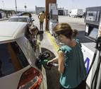 El IPC sube dos décimas en marzo, hasta el 1,3%, por las gasolinas