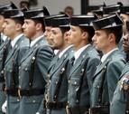 El Corte Inglés se adjudica un lote para vestir a la Guardia Civil