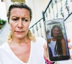 La investigación para dar con el paradero de Diana se amplía fuera de Galicia