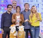 RTVE prepara 'Poder canijo', con Juan y Medio como presentador