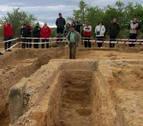 Subvención de 60.000 euros a 16 proyectos de arqueología en localidades de Navarra