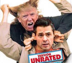 Una ola de 'memes' inunda las redes por la reunión entre Peña Nieto y Trump
