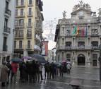 El calendario municipal de 2020 de Pamplona se reparte estos jueves y viernes