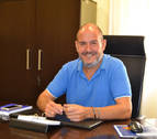 Ignacio Gutiérrez, nuevo jefe de gabinete del delegado del Gobierno en Navarra