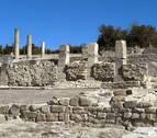 Eslava presenta un libro que analiza las inscripciones del yacimiento de Santa Criz