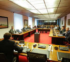 El Parlamento foral estudia si envía las conclusiones de la comisión CAN a la Fiscalía