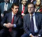 Soria, el hombre de Rajoy que se parecía a Aznar