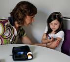 Unas 36.000 personas están diagnosticadas de diabetes en Navarra