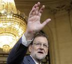 Rajoy es el más acaudalado entre los líderes políticos y Rivera, el menos pudiente