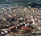 La hospitalización a domicilio llega a Carcastillo, Tafalla, Olite, Peralta y Artajona