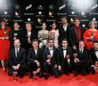 Los Premios Feroz reconocerán también las mejores series españolas