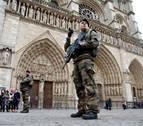 Encarcelado en París un adolescente de 15 años que planeaba un atentado