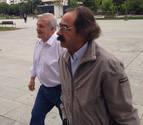 Larga declaración de Izco, Vizcay y Suárez en la Audiencia de Navarra