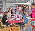 Más de cien puestos en el Mercado Medieval de Pamplona este fin de semana
