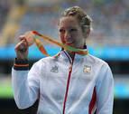 Olímpicos y paralímpicos, el reto del esfuerzo