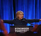 Hillary Clinton llama
