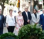 Forcadell llama en la Diada a defender en la calle las instituciones catalanas
