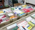 Los españoles consumen más medicinas que el resto de ciudadanos de Europa