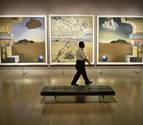 Tokio muestra el lado más desconocido de Dalí en su mayor exposición en Japón