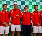 Nadal y Ferrer lideran a España en el asalto a la Copa Davis