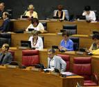 Aprobada la modificación de la Ley de Presupuestos Generales de Navarra 2016