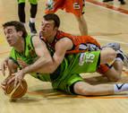 El Ayuntamiento justifica la ayuda directa de 100.000 euros al Basket Navarra Club
