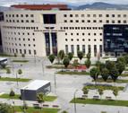 Prisión provisional para el autor de un acuchillamiento este sábado en Pamplona