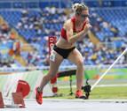Las 'Paralimpiadas navarras' terminan con dos bronces