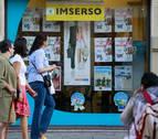 La venta de los viajes del Imserso comienza el lunes en Navarra