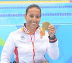 España cierra los Paralímpicos con 31 medallas