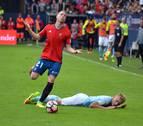 Osasuna jugará en Vigo el domingo 19 de febrero a las 18.30 horas