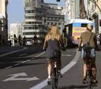 Carmena aprueba su plan estrella para sacar a los coches del centro de Madrid